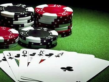 Affiliate poker sites how much does hitting one number in roulette payout