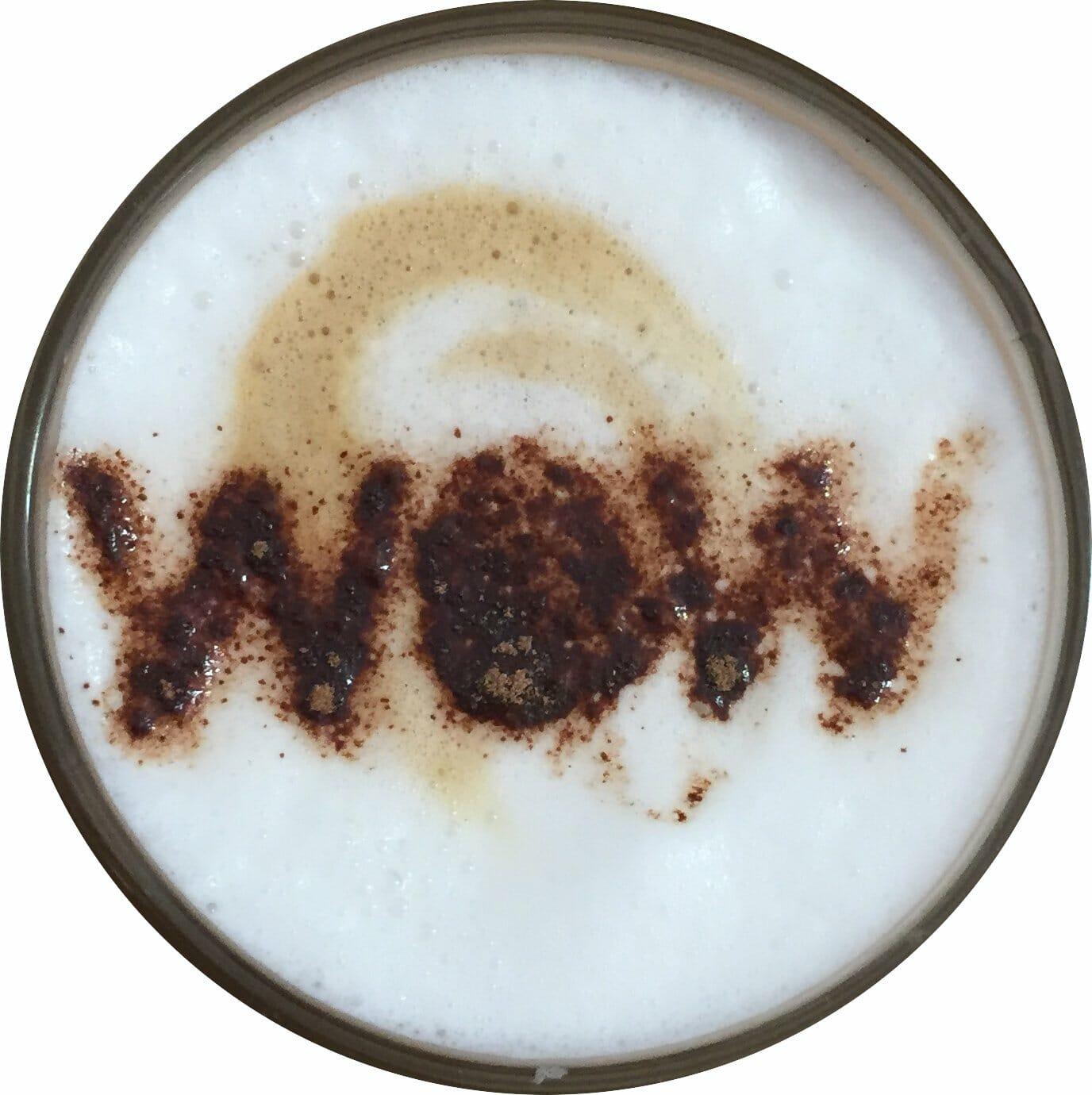 coffeeblog circle