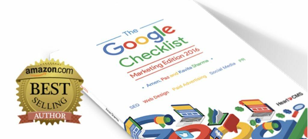 google-checklist