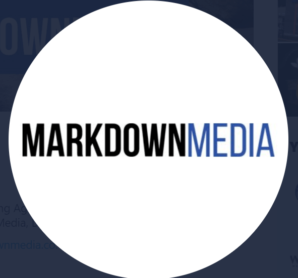 MarkdownMedia icon