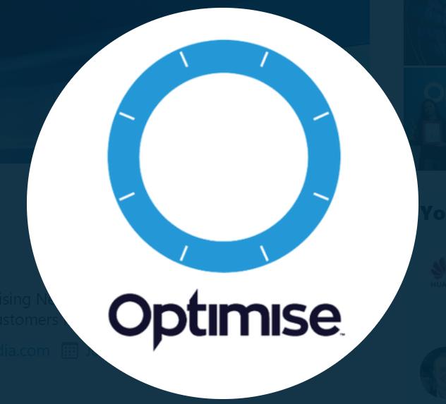 Optimise Icon