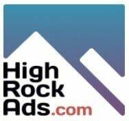 High Rock Ads Affililate Network
