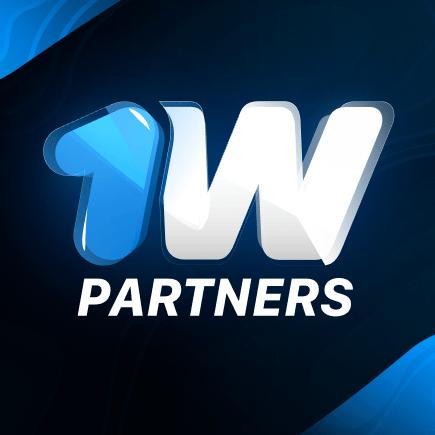 1win Partners Icon