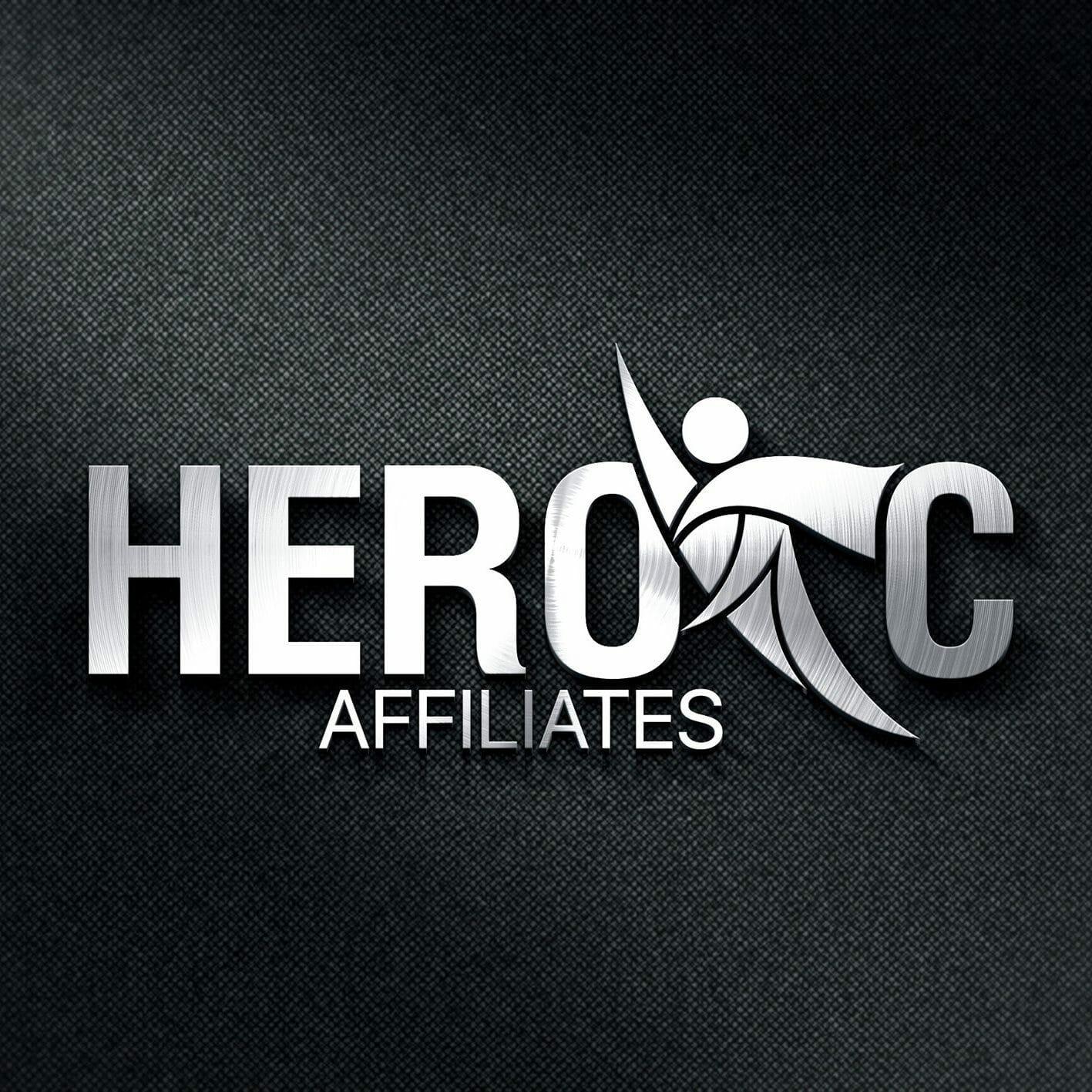 Heroic Affiliates Icon