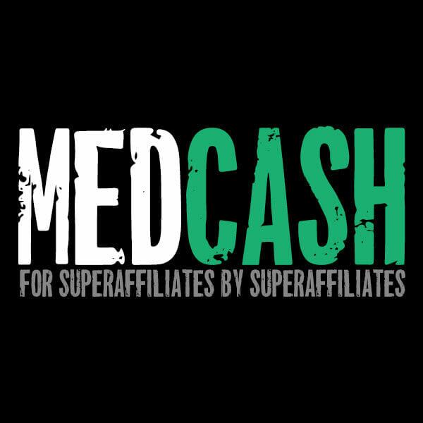 MedCash logo